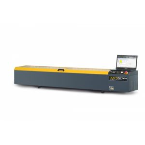 High Performance Ductilometer for Force Ductility test - Ductimeter