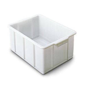Plastic boxes and Buckets