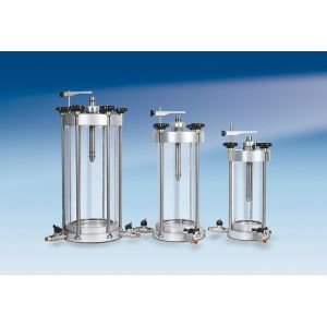 Standard triaxial cells and accessories