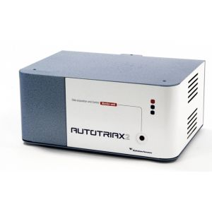 Data acquisition and control unit for triaxial tests - AUTOTRIAX 2