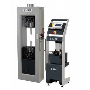 Automatic 500/1000kN testing machines for steel and concrete